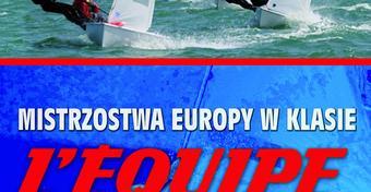 Zbliżają się Mistrzostwa Europy w klasie l'Equipe