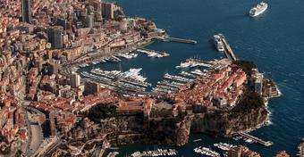 Księstwo Monako zaprasza - jeśli urlop to tylko w Monte Carlo