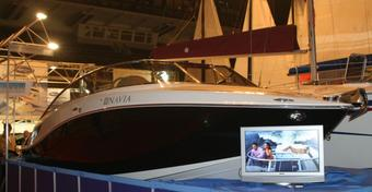 Ekskluzywna Navia 800