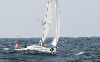 Delphia Challenge  - Bitwa o Gotland