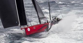 Czy istnieją łodzie idealne, których nie da się wywrócić?
