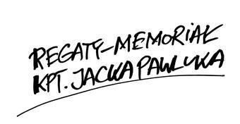 XI Memoriał kapitana Jacka Pawluka – zawiadomienie o regatach