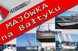 4kontynenty: wielka majówka na Bałtyku - 7 jachtów, 7 kapitanów, 70 uczestników