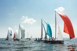 """Zwycięstwo """"Flexi Stav"""" w Delphia Yachts Cup"""