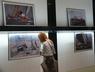 Wystawa zdj z eglarskiego Pucharu Trjmiasta, fot. Marek Zwierz
