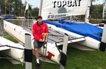 Przywrócić wiatr w żagle... Marian Tobys potrzebuje pomocy