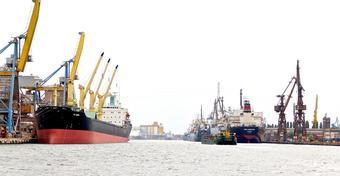W 2017 roku rozpocznie się budowa nabrzeża Północnego Portu Gdańsk