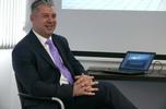 Tomasz Chamera wiceprezydentem EUROSAF
