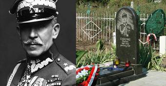 74. rocznica śmierci Mariusza Zaruskiego